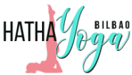 Hatha Yoga Bilbao Logo