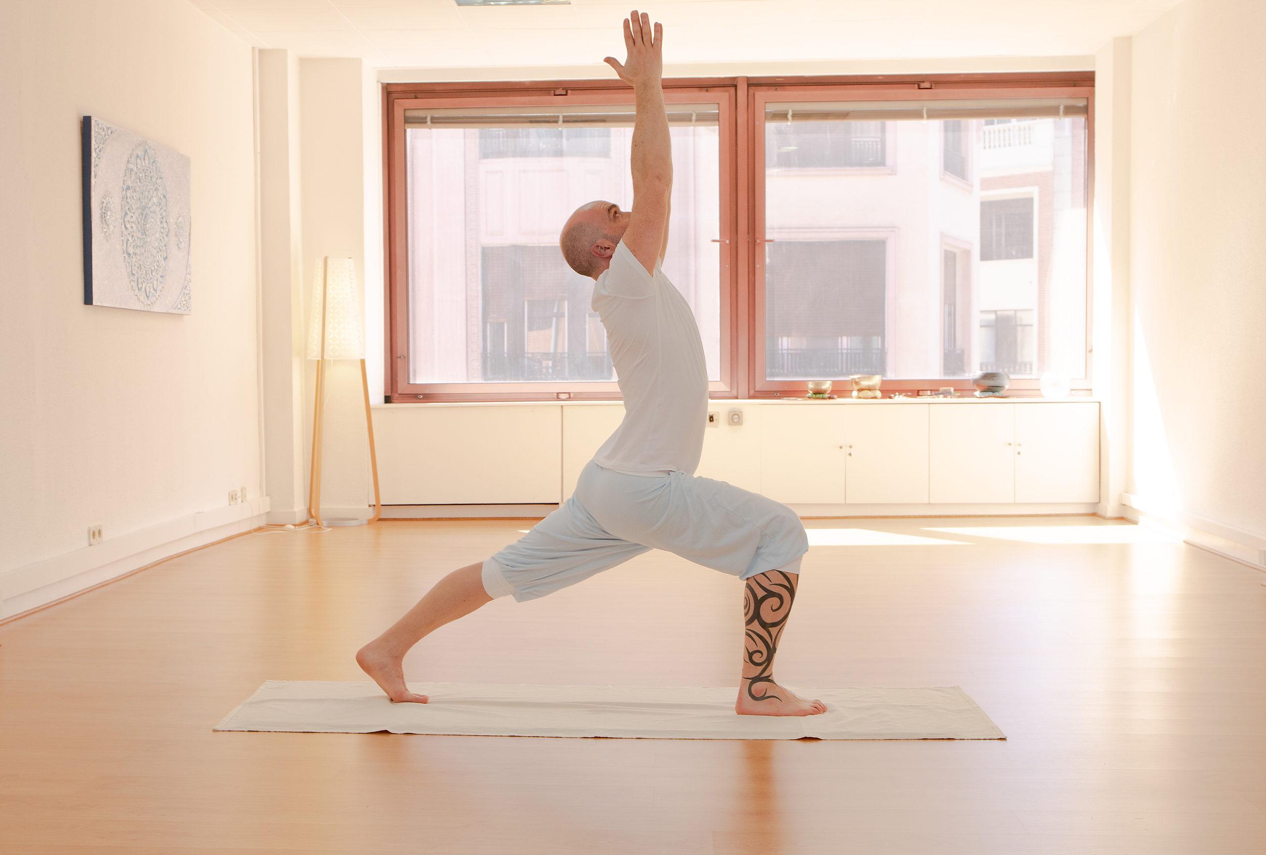 Yoga Bilbao. Clases de Yoga. Centro de Yoga.